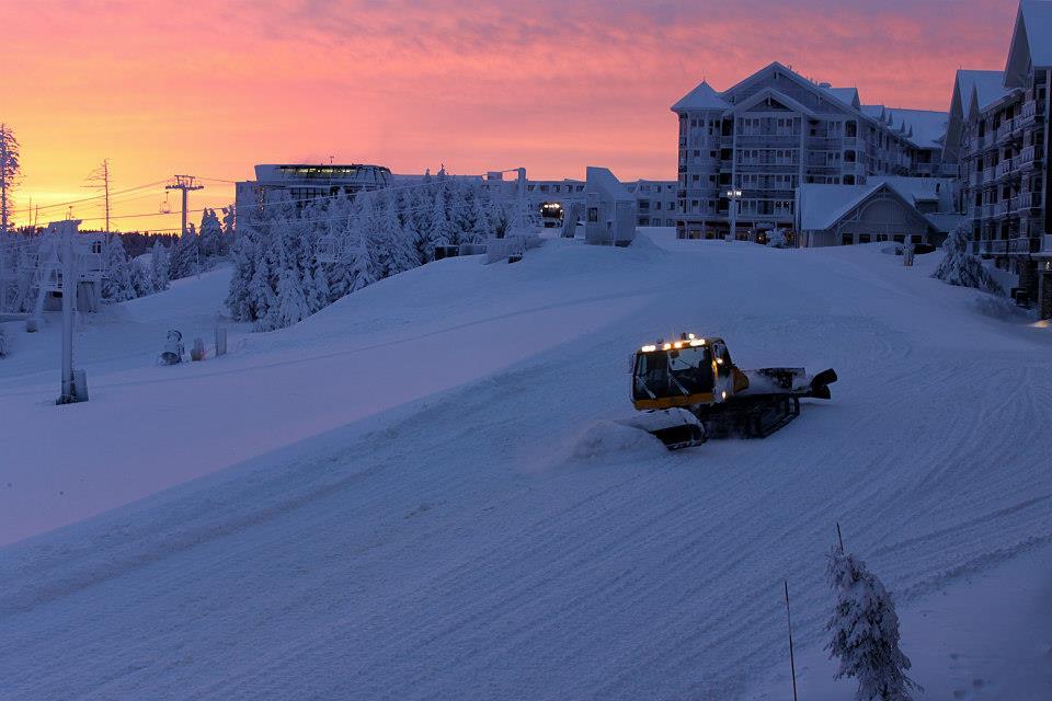 Snowshoe Mountain Lodge 160